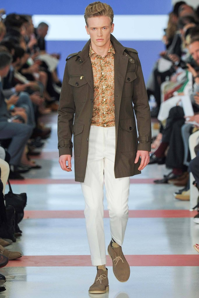 Richard James - SS15 - LCM - Sagaboi - 1