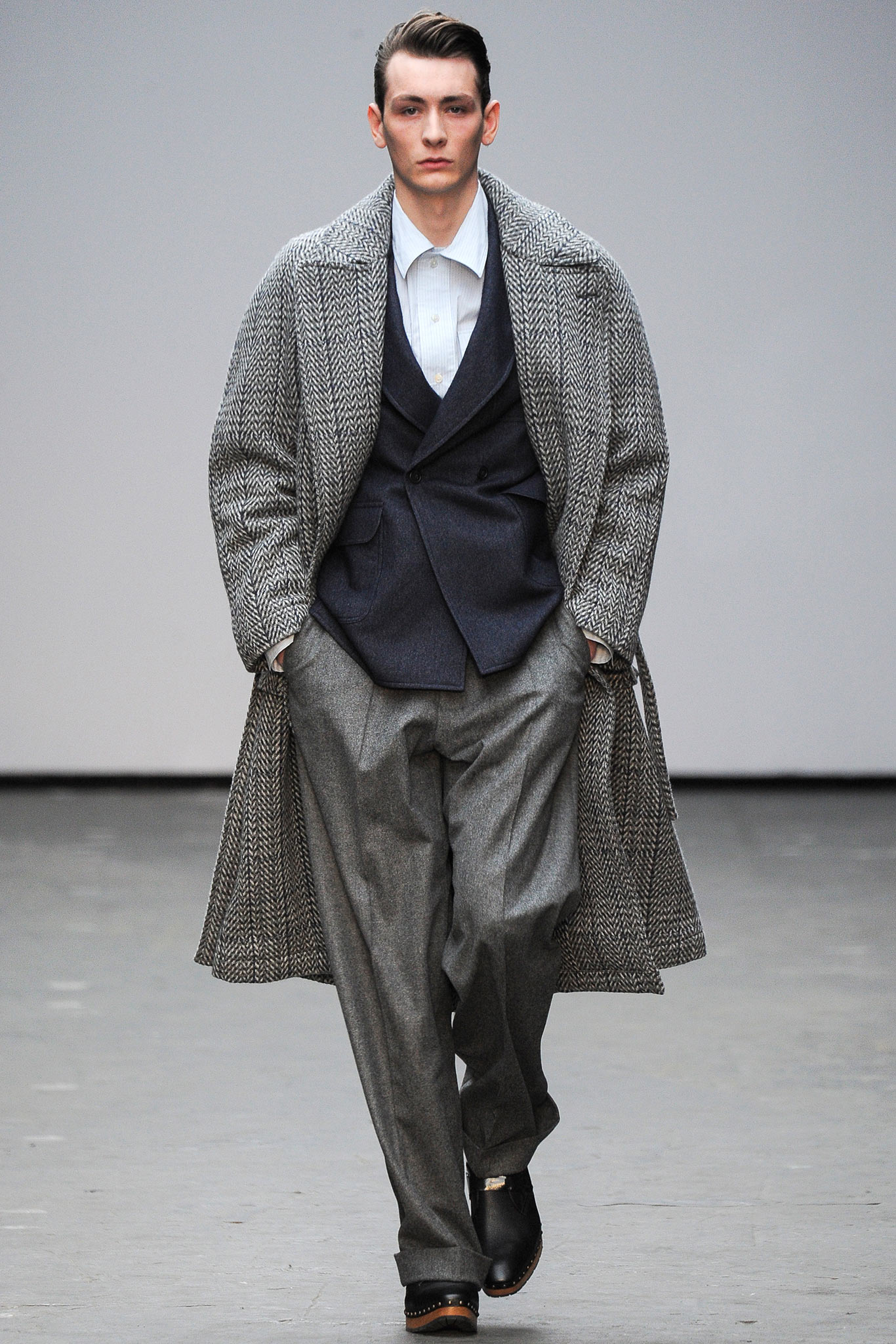 E. Tautz_Sagaboi_FW15_London_JPG_5 | Sagaboi | Men\'s Fashion ...