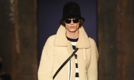 Coach AW16 Men's Fashion Show - Sagaboi - Feature