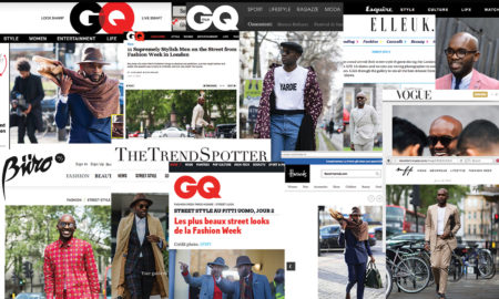 Geoff K. Cooper (street style looks) photographed by Street Style Photographers (for GQ, Esquire, Vogue, Elle, Buro247, etc.)