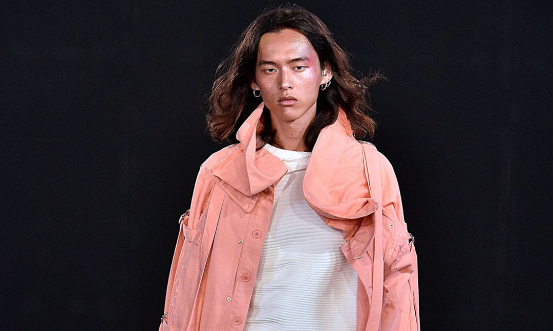 London Men's Fashion Week Spring Summer 2017