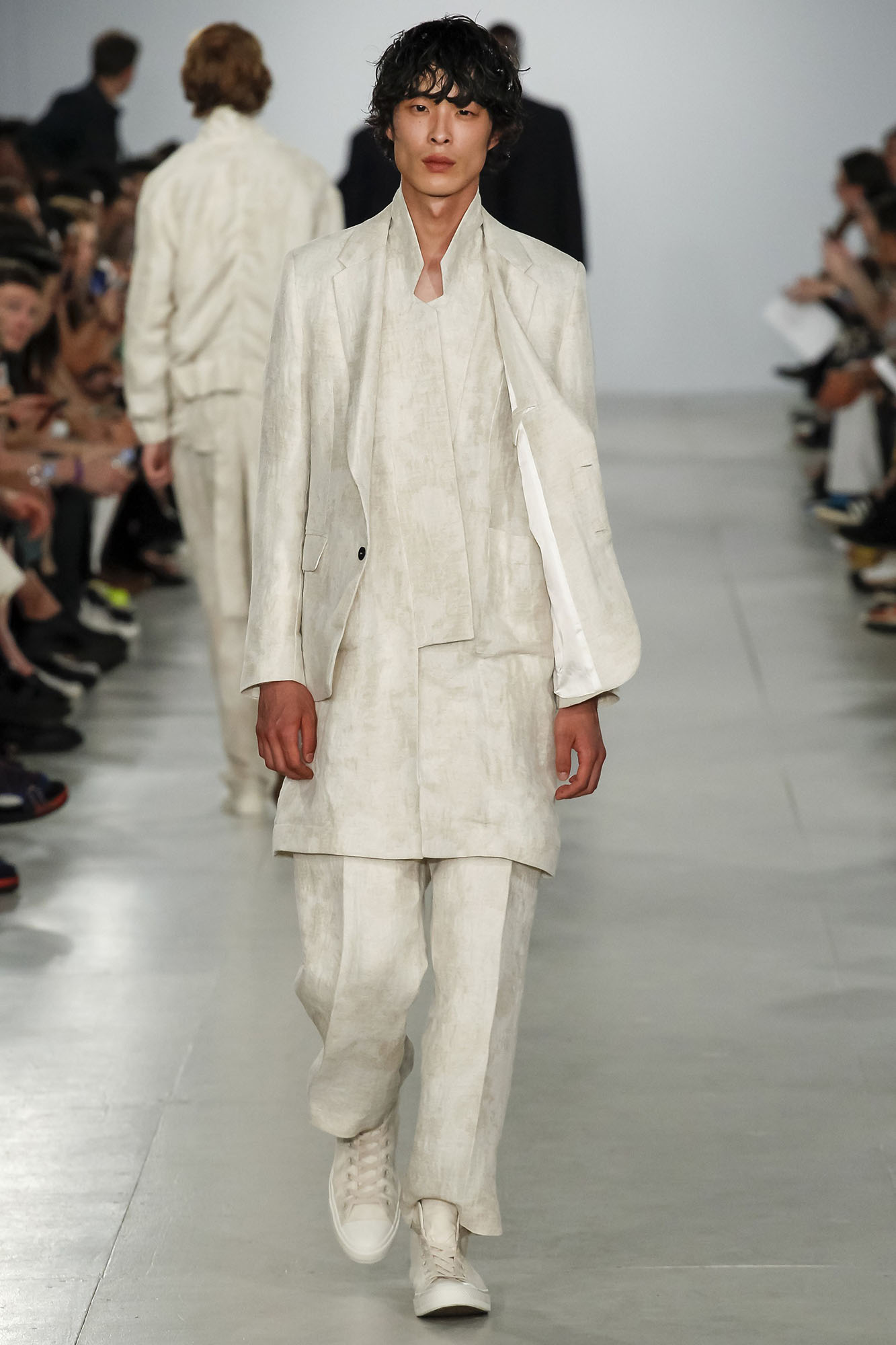 Matthew Miller – London Fashion Week: Men's – Spring Summer 2017