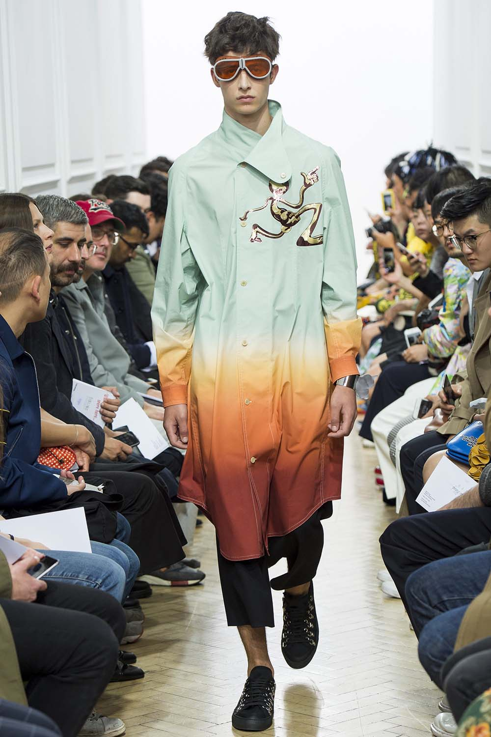 J.W. Anderson – London Fashion Week: Men's – Spring Summer 2017