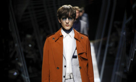 Canali – Milan Fashion Week - Spring Summer 2017 - Men's Fashion Show - Feature