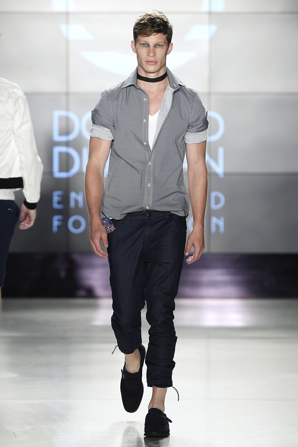 EFM, New York Menswear, 7/12/2016