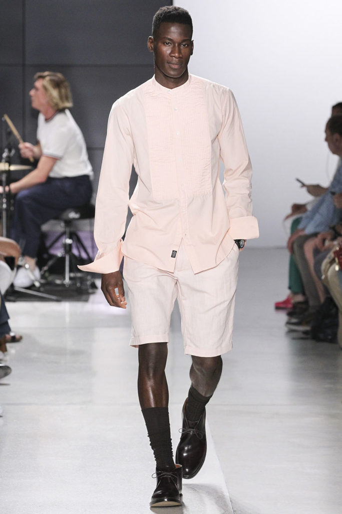 Todd Snyder Ss18 Show Looks Sagaboi Men S Fashion Style And