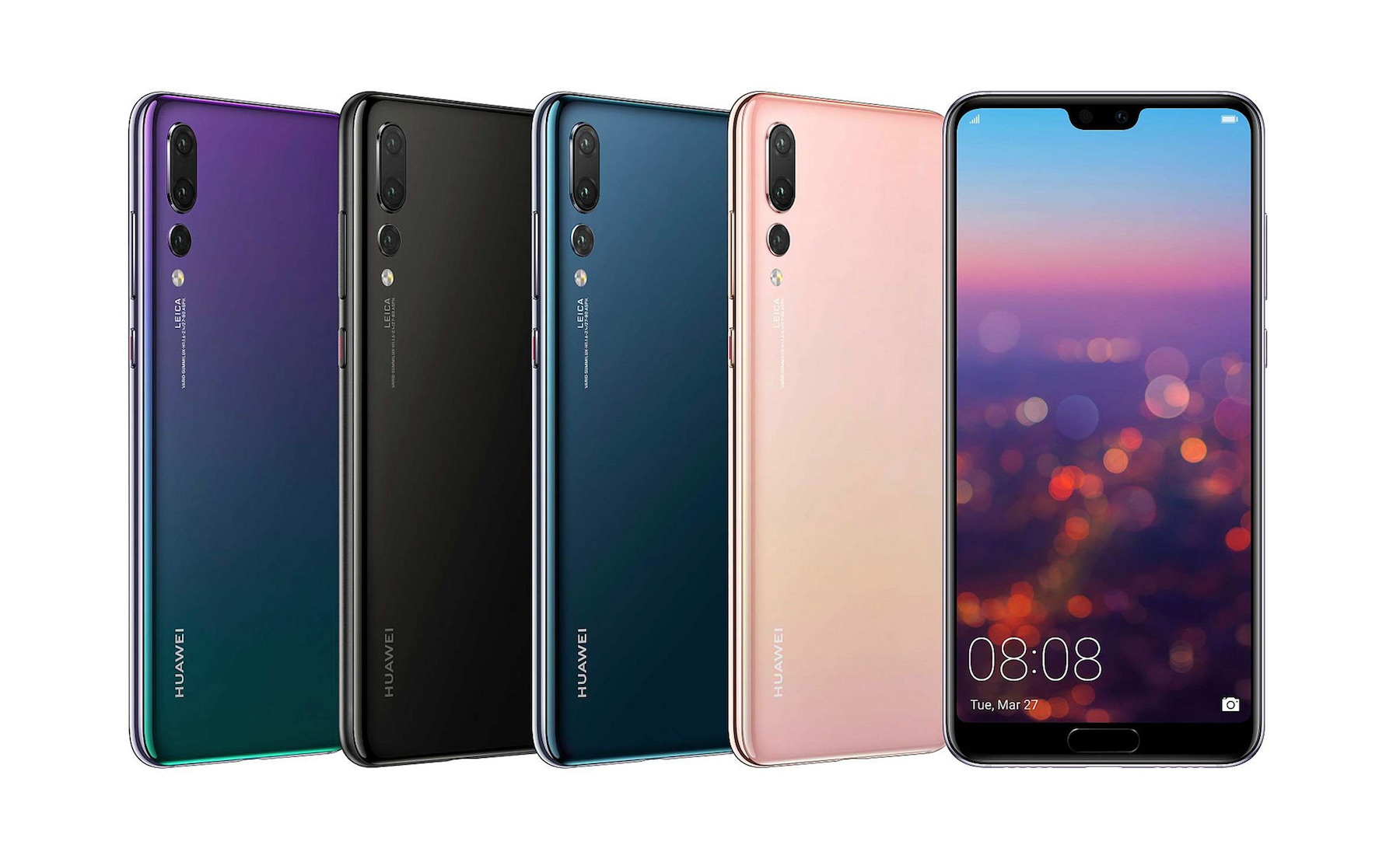 HUAWEI-P20-Group-Shot-Feature