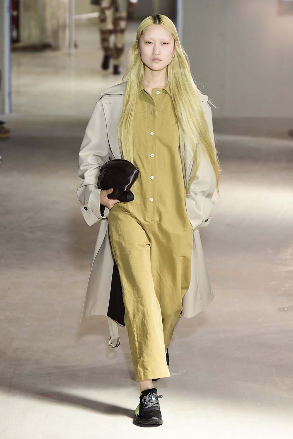 Etudes Paris Fashion Week Men's SS19 - Sagaboi - Look 11